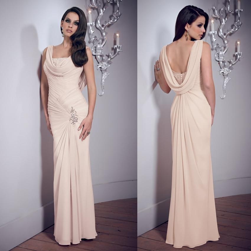 Cowl Neck Dress: Popular Cowl Neck Evening Dress-Buy Cheap Cowl Neck