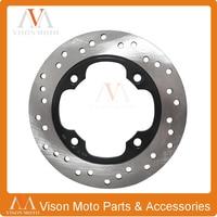 Rear Brake Disc Rotor For HONDA CB400 CBR400RR CB600 CBR600F CBR600R CBR600RR CBR600SE CBR600 CBR 600 F3 F4 F4I SJR CB 400