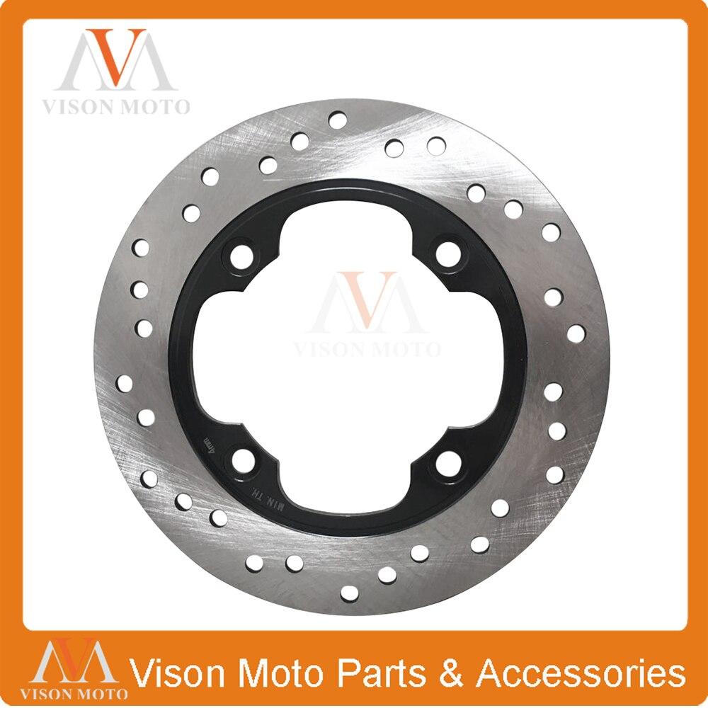 freio traseiro disco rotor para honda cb400 cbr400rr cb600 cbr600f cbr600r cbr600rr cbr600se cbr600 cbr 600