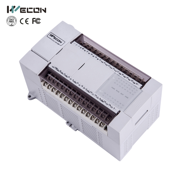 Wecon 40 Points Micro PLC Support Automation Parts (LX3VP-2416MT-D)