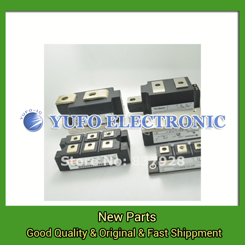 Free Shipping 1PCS  Ying Fei Lingou TD180N16KOF Parker power module genuine original spot Special supply YF0617 relay 7mbp75ra120 05 genuine power igbt module spot xzqjd
