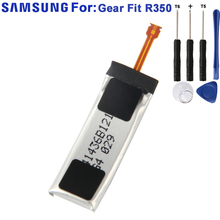 Samsung Original SM-R350 Battery For Gear Fit R350 Genuine Replacement 210mAh