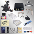Beginner Tattoo Kit tattoo machie mini Power Supply  SMT-005NS