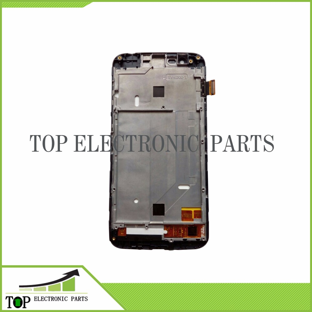 For Vernee thor LCD (3)