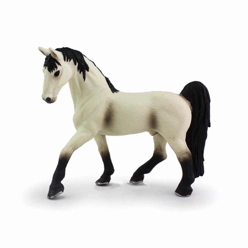 Wiben caballo de alta calidad de simulación modelo Animal acción y ...