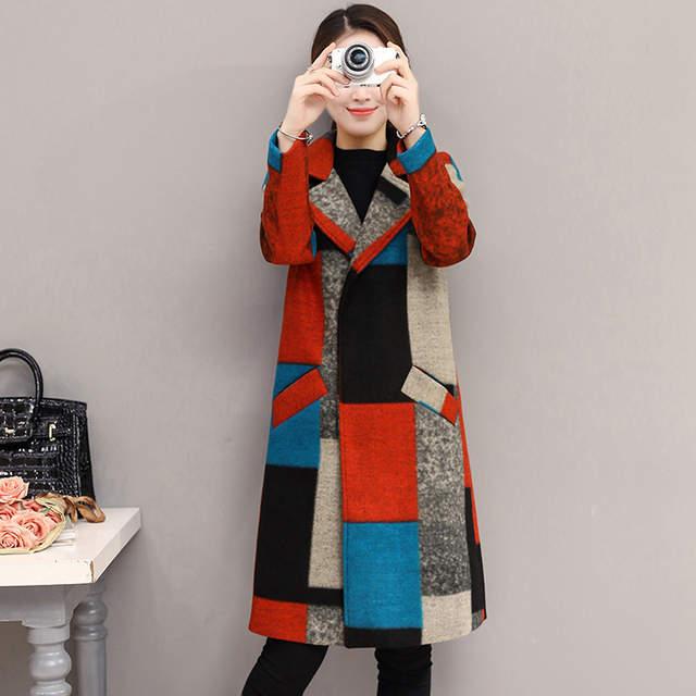 "women colorful wool coats ile ilgili görsel sonucu"""