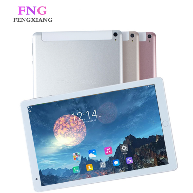 2018 Newest DHL Free 9.7 inch Tablet PC <font><b>MTK6580</b></font> <font><b>Octa</b></font> <font><b>Core</b></font> 4GB RAM 64GB ROM Android 7.0 GPS 1920*1200 IPS 4G Tablet 10.1