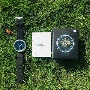 Image 5 - Zeblaze vibe 4 HYBRID Smart Watch Men Women  Smartwatch Waterproof 24 Month Standby Time 24h All Weather Monitoring