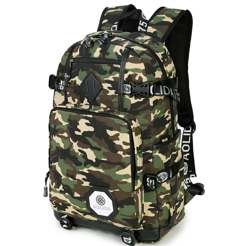 New Fashion Youth Camouflage Backpacks School Bags for Teenagers Girls/Boys Bag Women/Men Mochila Feminina Canvas Backpack торшер favourite wendel 1602 1f