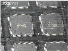 10ชิ้นATMEGA128A AU QFP ATMEL ATMEGA128A TQFP64โมดูลใหม่ในสต็อกจัดส่งฟรี