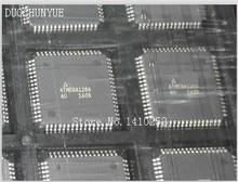 10 piezas ATMEGA128A AU QFP de ATMEL ATMEGA128A TQFP64 Módulo nuevo en stock envío gratis