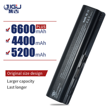 JIGU New 6 Cells Laptop Battery For HP Pavilion DV4 DV5 dv6-
