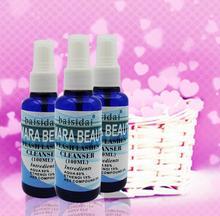 100ml Individual Lash Cleanser Primer Spray Eyelash Extension Pre-treatment Eyelash Extension Clean Liquid For Lashes