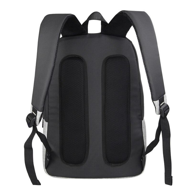 desconto laptop mochila 14 15.6 Técnica : Rubber Logo