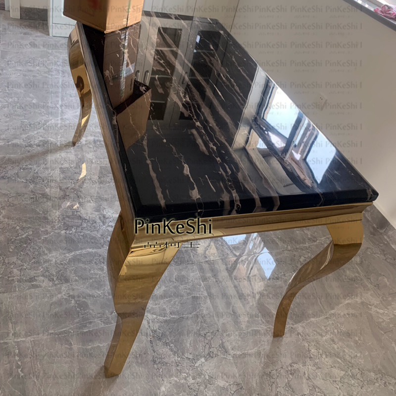 Customized stainless steel table, coffee table legs, table frame set, chrome color furniture foot hardware, 20/30/40/50/67cm