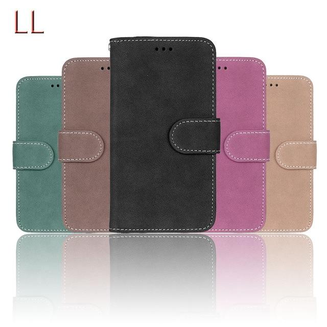 Luxury Flip Case For Lenovo P70 P70T Leather + Soft Silicon Wallet Cover For Lenovo P70 P70A p70-a P70t p70-t Case Phone Fundas