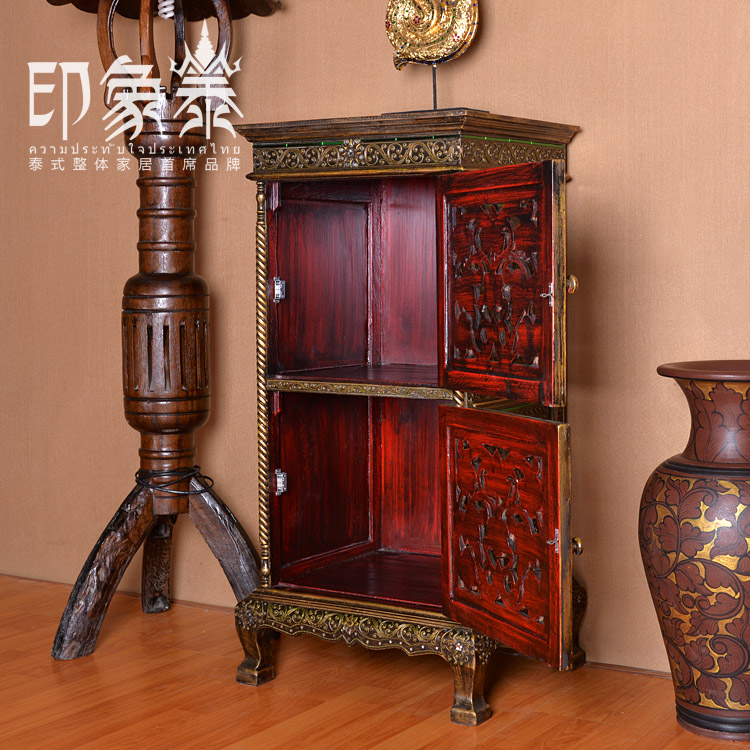 Asian imported furniture