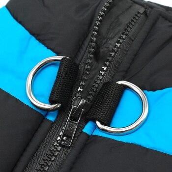 Large Dog Coat Ropa Perro  4