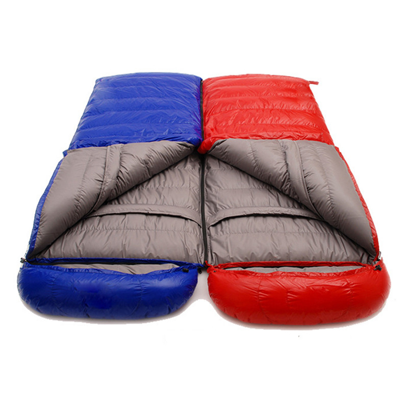 Outdoor Camping Down Sleeping Bag 400g 600g Single Adult Ultralight Keep Warm Hike Climb Ride Mountaineering Outdoor EquipmentOutdoor Camping Down Sleeping Bag 400g 600g Single Adult Ultralight Keep Warm Hike Climb Ride Mountaineering Outdoor Equipment