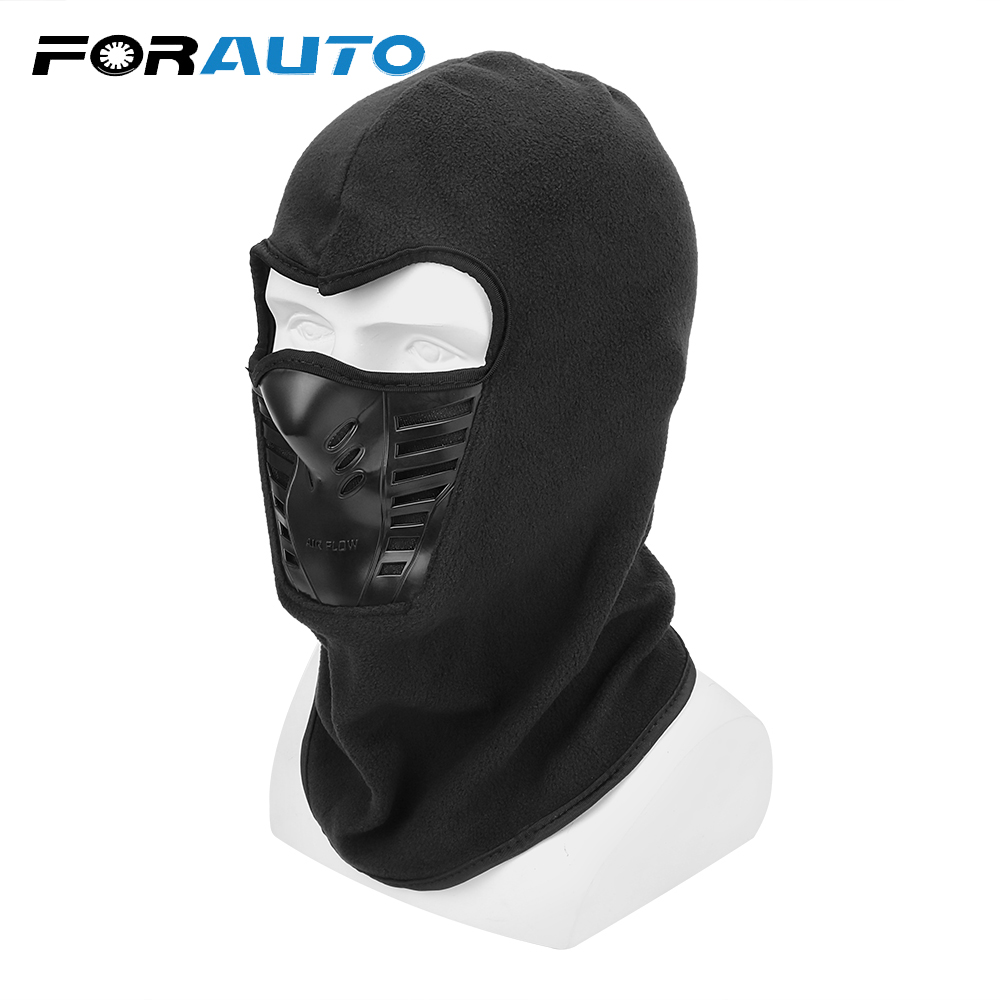 Atv,rv,boat & Other Vehicle Automobiles & Motorcycles Kongyide Black Neck Warm Thermal Balaclava Hood Outdoor Ski Winter Windproof Mask Hat Neck Warmer Scarf #30