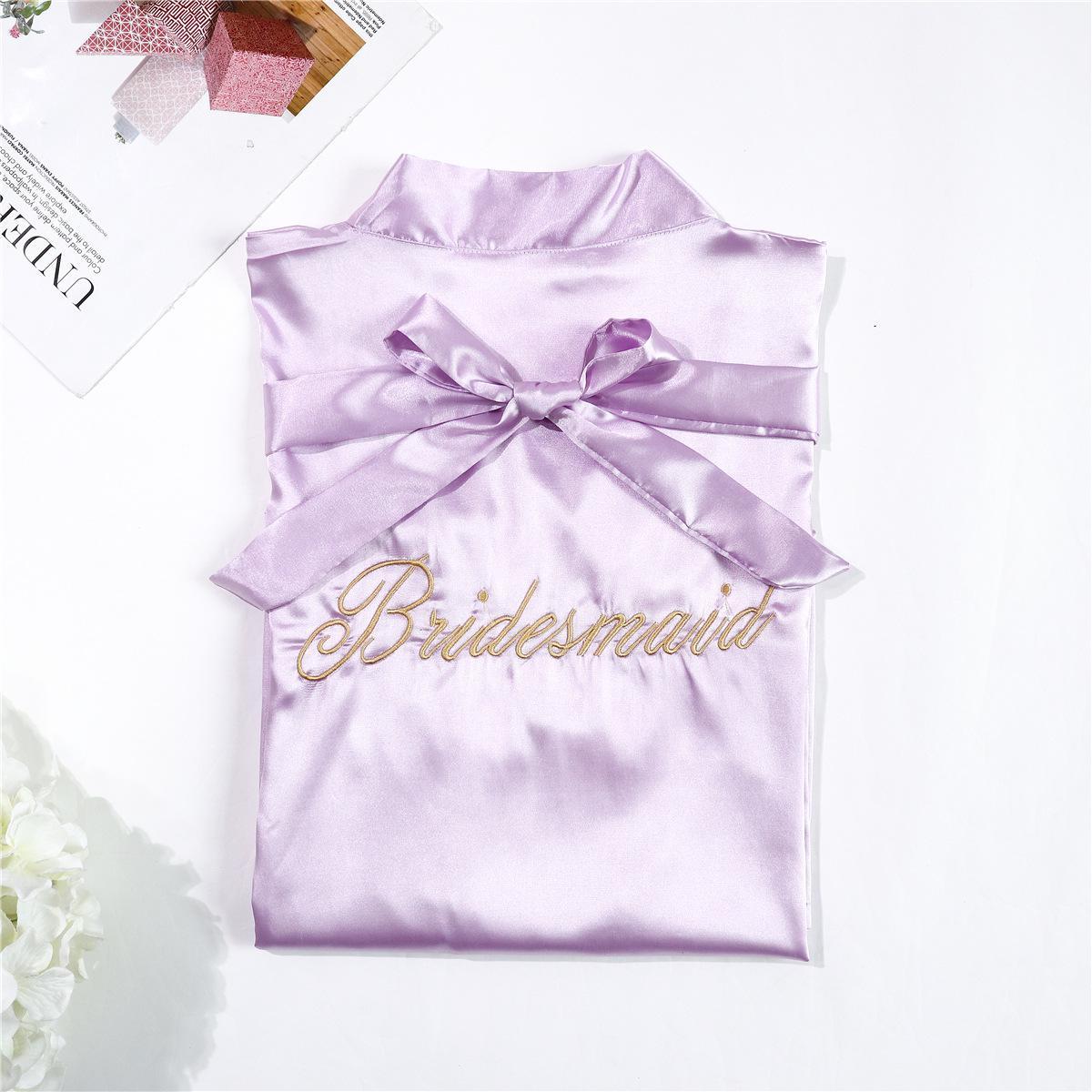 Bridesmaid - 7