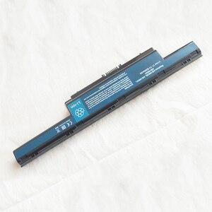Image 5 - 5200 mAh Bateria Do Portátil para Packard Bell Easynote TK36 TXS66HR 4755ZG TS13SB Aspire 4755G 5253G 5551G 5745g 5336G 5552TG 4370G
