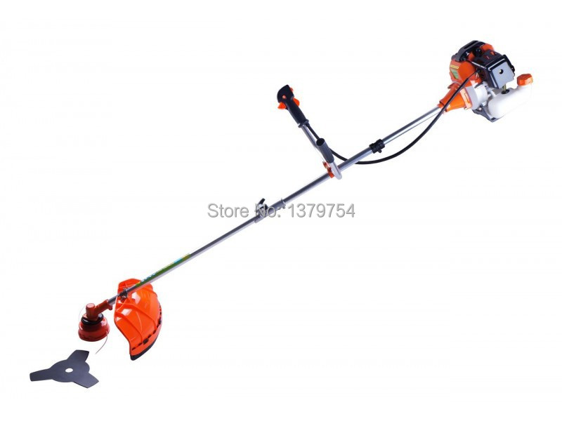 Strimmer  Petrol Cutter 2 Grass 52cc 3 Trimmer Brush Factory 1 Powered In Blade Selling Amp  Duty Heavy