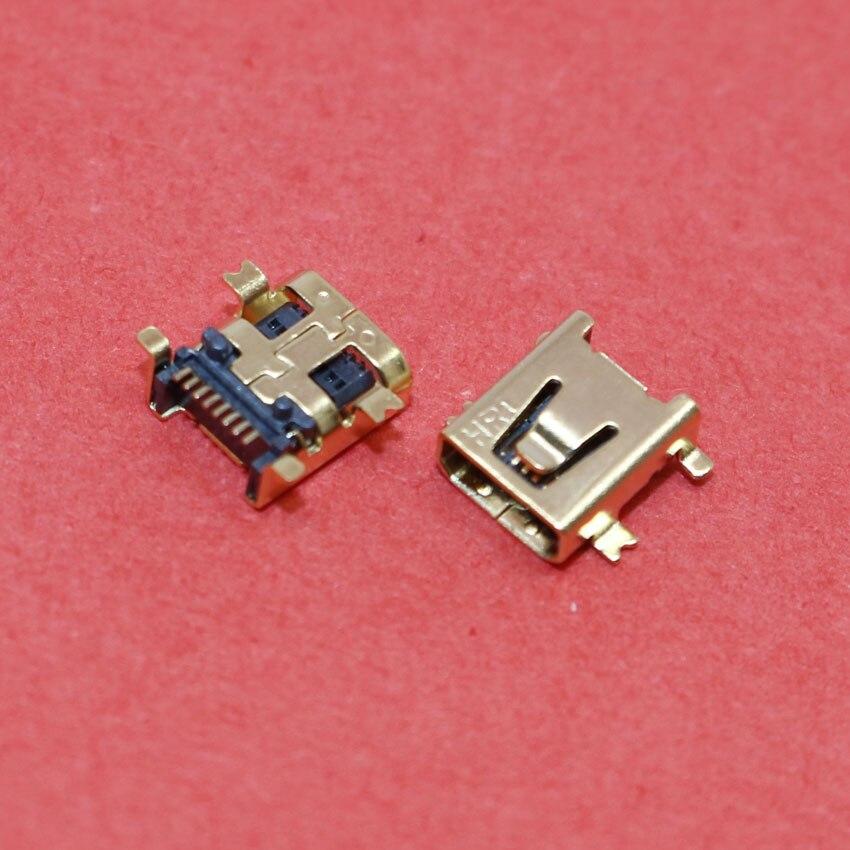 Connector Digital-Camera Mini-Usb Chenghaoran 1piece 8pin for Nikon Etc MI-014 Jack-Port