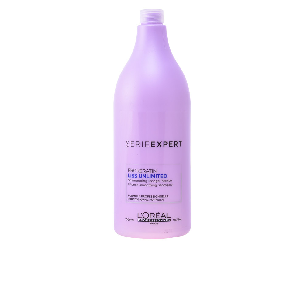 Liss illimité shampooing L Oreal Expert Professionnel 1500 ml