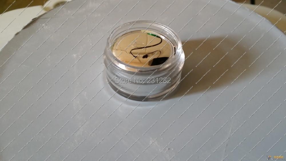 Galinstan metal GaInSn Eutectic Alloy 99 99 100 grams by Changsha Rich Nonferrous Metals Co Ltd