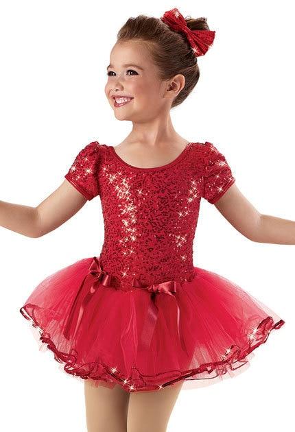 0482b063e New!Sequin Spandex Scoop Neck Girls Leotard Ballet Leotard Dance ...