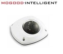 Hikvision английская версия DS-2CD2542FWD-IWS 4MP беспроводного видеонаблюдения Купольная ip-камера H.265 Поддержка Wi-Fi ezviz Poe ИК аудио сигнала тревоги