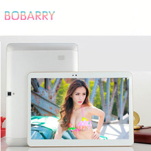 2016 Newest BOBARRY S106 4G LTE Android 6.0 10.1 inch tablet pc octa core 4GB RAM 64GB ROM 5MP IPS Tablets computer 10.1″
