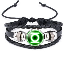 Batman Bracelets (10 Designs)