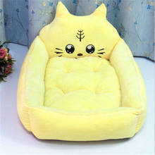 Dog Car Seat Cover Oxford Pet Dog Cat Carrier Backpack Waterproof Pet Mat Hammock Cushion Back Seat Protector With Safety Belt