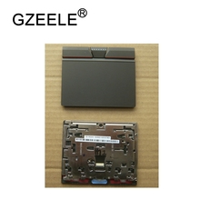 GZEELE New Touchpad Trackpad three keys Touchpad For ThinkPad X240 X250 X260 X270 Series