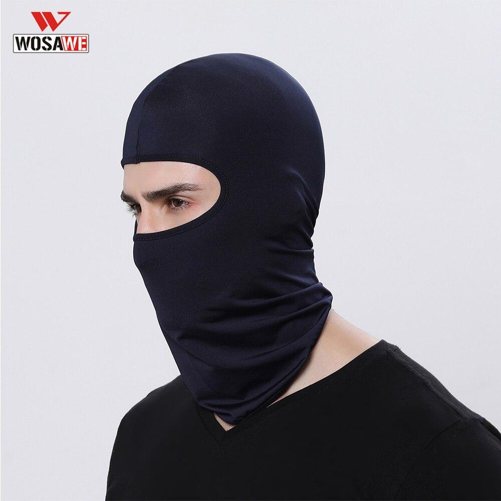 Balaclava máscara facial da motocicleta tático rosto escudo rímel máscara de esqui cagoule visage máscara facial completa gangster máscara frete grátis