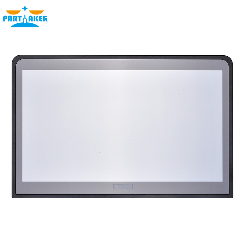 Partaker Z10 14 Inch Embedded 3855U Capacitive Touch Screen With 4G RAM 64G SSD ALL IN ONE PC