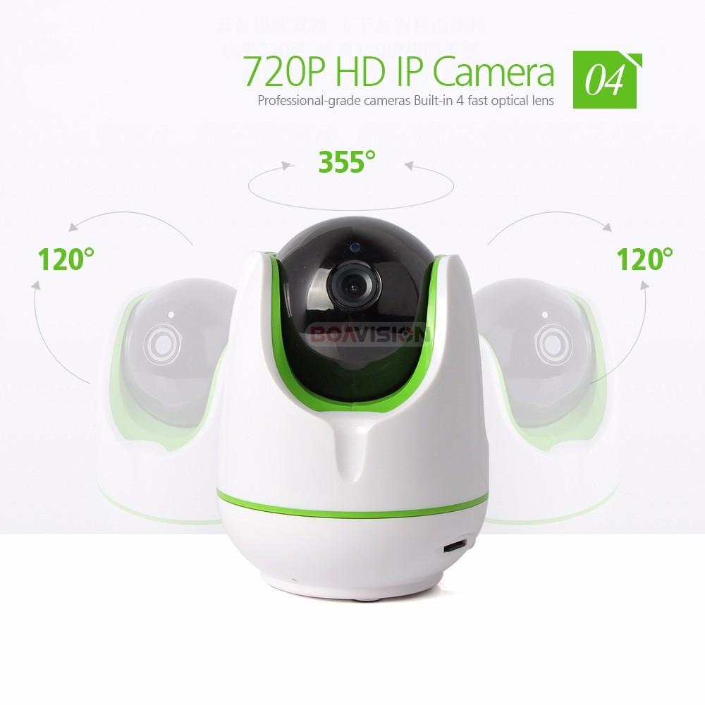 11 CCTV WI-FI IP Camera