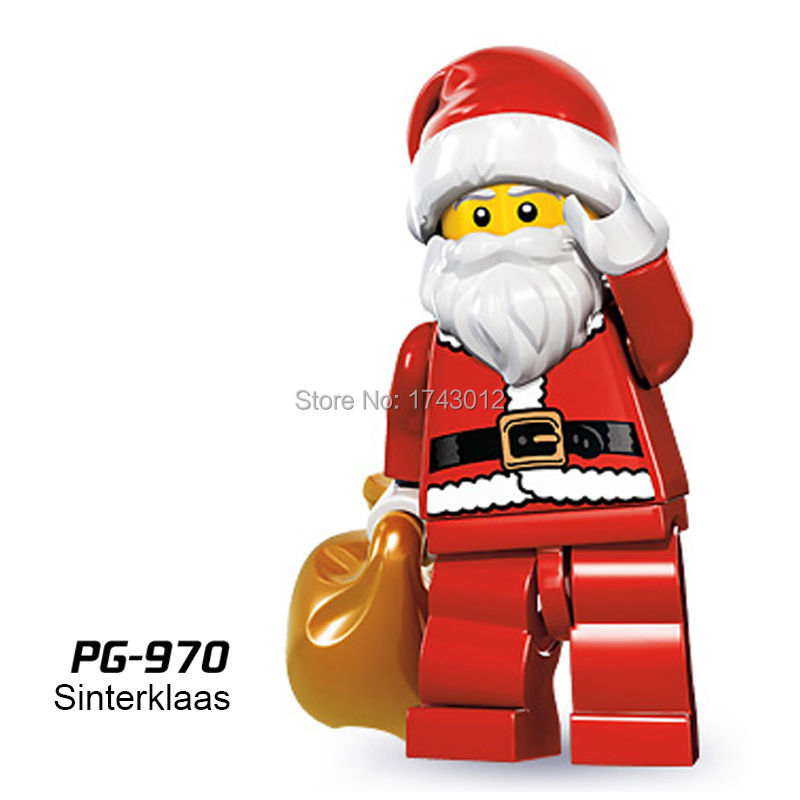 30pcs-lot-pg970-santa-claus-christmas-cartoon-font-b-starwars-b-font-c-3po-darth-vader-mini-dolls-building-block-children-x'mas-gift-toys