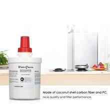 Фильтр для воды на холодильник, совместимый с заменой, фильтр для воды на холодильник для холодильника samsung