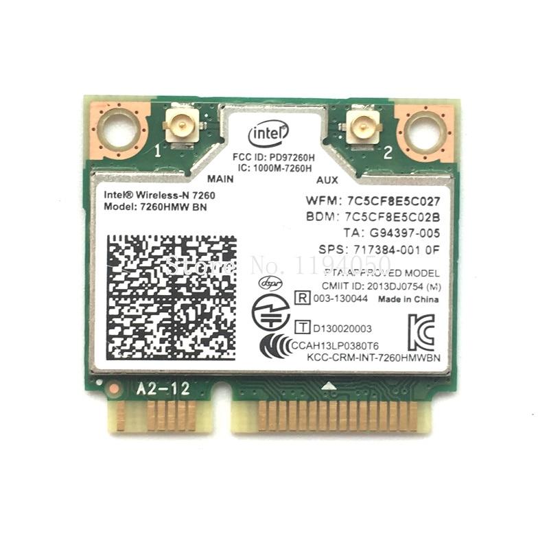 INTEL 7260BN PCIE (2)