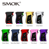 In Stock SMOK MAG 225W TC Box MOD Unique Gun Handle Appearance Exquisite Trigger Like Fire