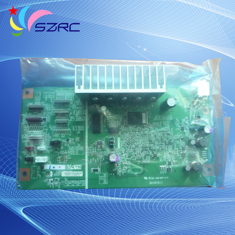 100% Original New mother Board Compatible For Epson L1800 Main Board
