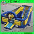 Popular and funny used pvcinflatable toys for amusement park,outdoor inflatable park,fun city inflatable