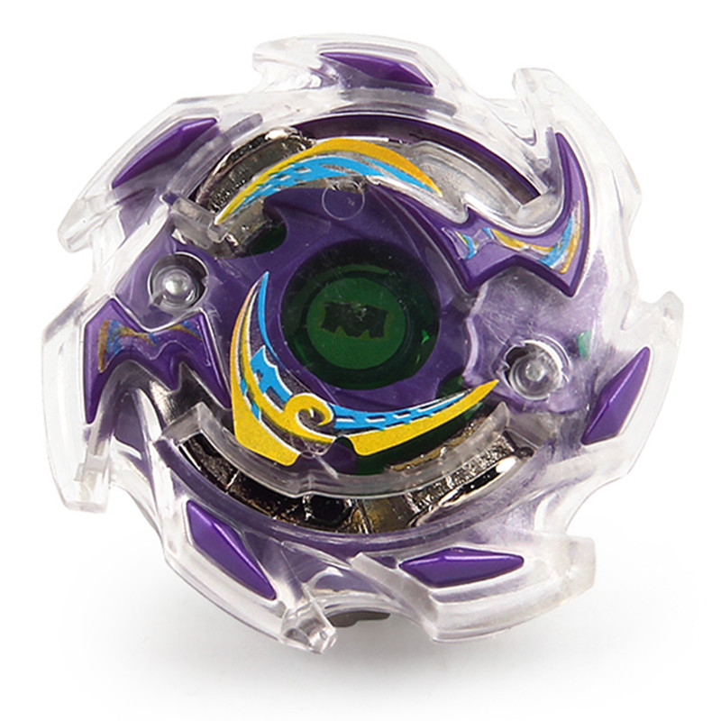 wholesale 3pcs Beyblade Burst B14 with Launcher Spinning Top Kid Fighting Beyblade Toys for Childrens Xmas Gift toys