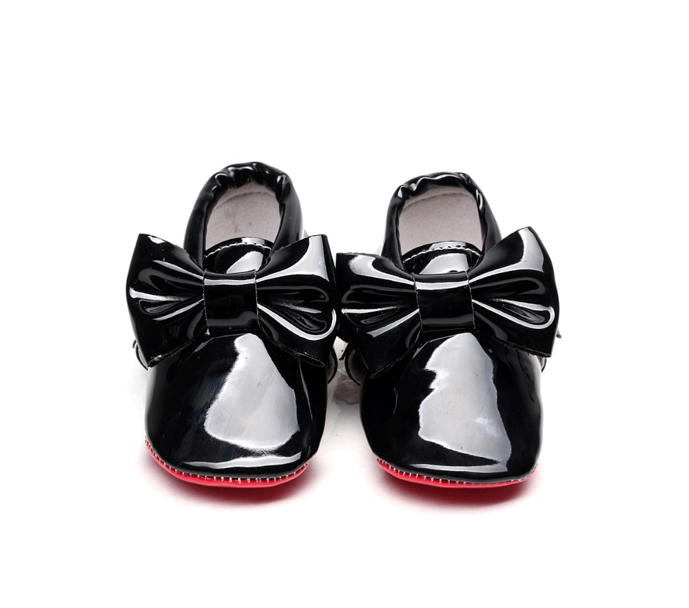 Crib for sale sulit com - Newborn Crib For Sale 2017 New Hot Sale Red Sole Pu Patent Leather Baby Moccasins
