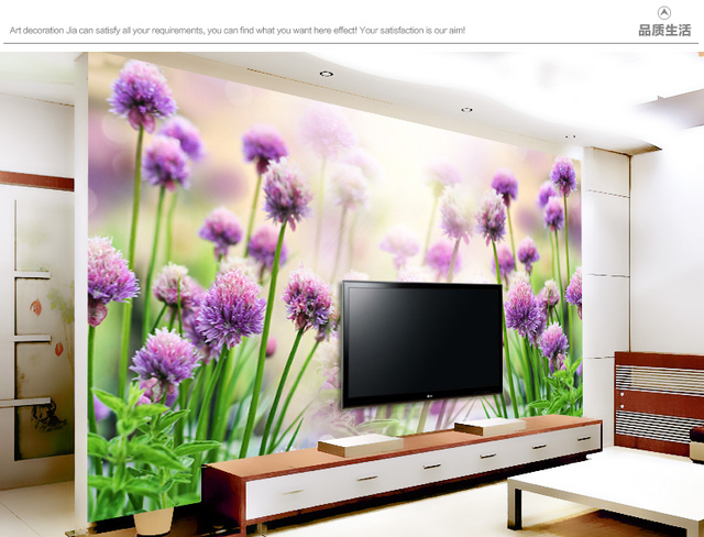 3d Wallpaper Dinding Wallpaper Minimalis Ruang Tidur Latar Belakang