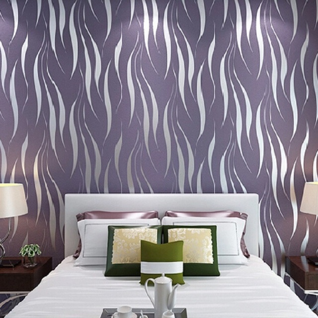 New Arrival 3D Wallpaper Fabric Mural Modern Wall Paper Papel De Parede  Tapete For Living Roomu0026bedroom