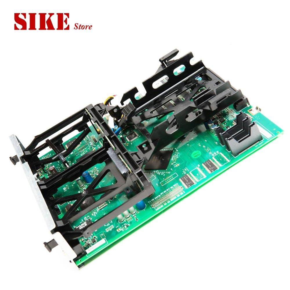 Q3998-60002 Logic Main Board Use For HP CM4730 CM 4730 MFP Formatter Board Mainboard formatter pca assy formatter board logic main board mainboard mother board for hp m775 m775dn m775f m775z m775z ce396 60001